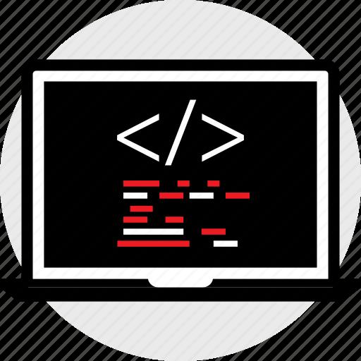 dev, development, web icon