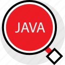 developer, find, java