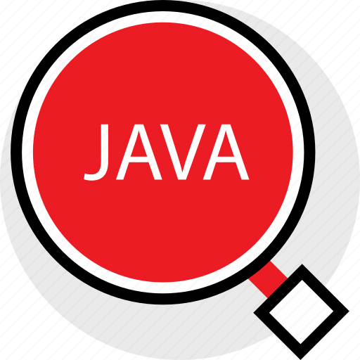 developer, find, java icon