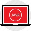 development, java, web icon