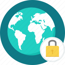 lock, password, secure, security, seo, shield, web icon