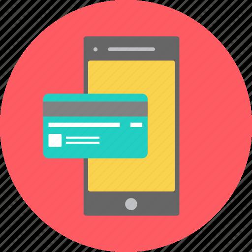 card, credit, cvv, debit, mobile, mobile payment, payment icon