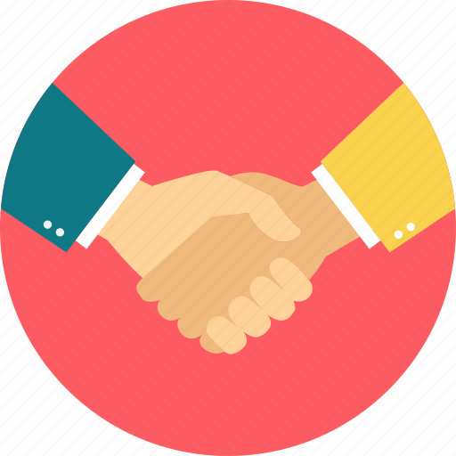 affiliate, agreement, backlink, hand, handshake, partner, shake icon