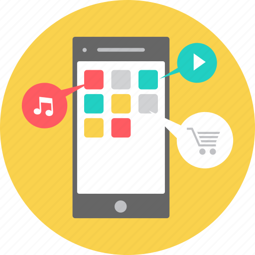 app, application, apps, appstore, interface, mobile, ui icon