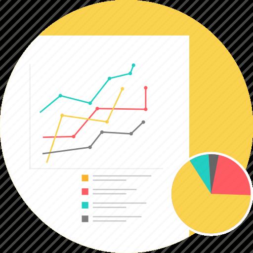 business, graph, marketing, optimization, report, seo, seoreport icon