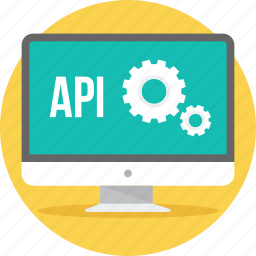 api, app, application, development, integration, programming, software icon