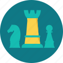 strategy, king, management, game, chess, seo, plan