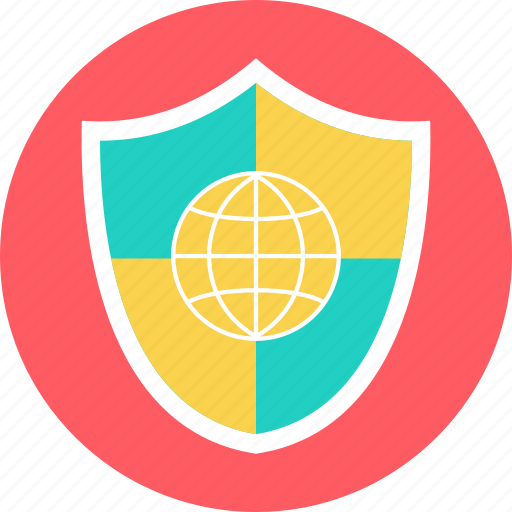 firewall, protection, safe, safety, secure, security, shield icon