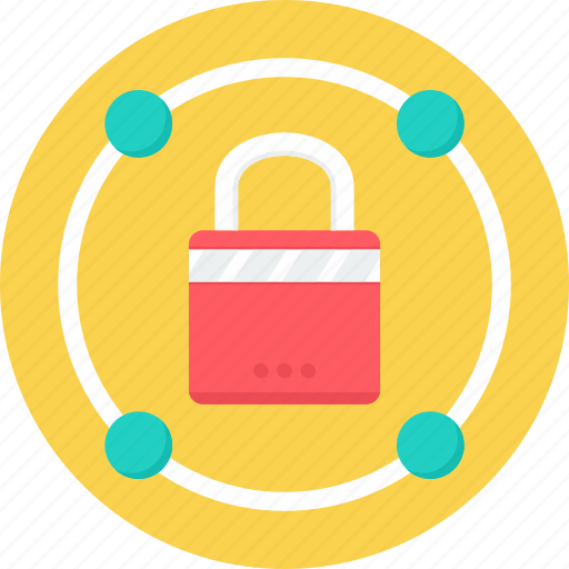 lock, password, privacy, protect, safety, secure, security icon