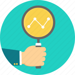 analysis, analytics, graph, growth, report, reports, statistics icon