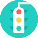 traffic, web traffic, road, signal, transportation, travel, stop