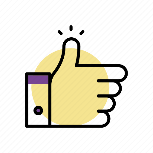 facebook, thumb, thumbs, up, up icon icon