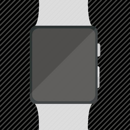 clock, iwatch, smart watch, watch icon