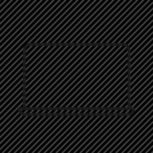 compuet, host, notebook icon
