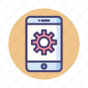 mobile, optimization, performance, seo
