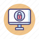 protection, system icon