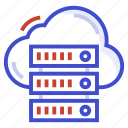 hosting, seo, server, web hosting, web server icon