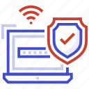 data privacy, data protection, data safety, data security, data security shield icon