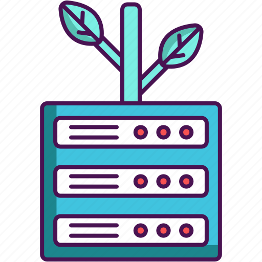 Data, growing, growing data icon - Download on Iconfinder
