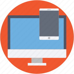app development, devices, responsive, responsive web, web design icon