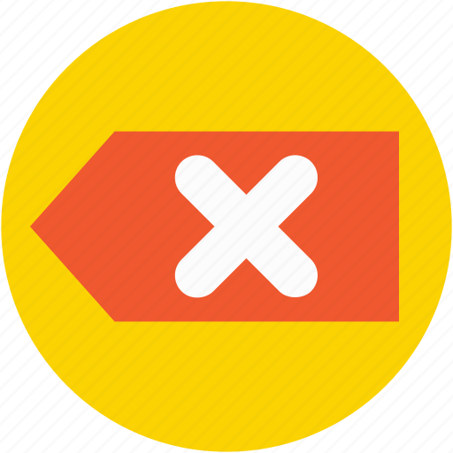 block, cancel, forbidden, prohibition, restricted icon