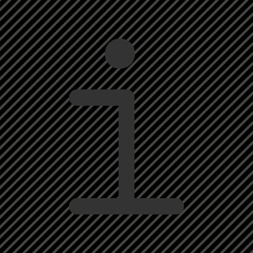 customer service, help, i, info, information icon