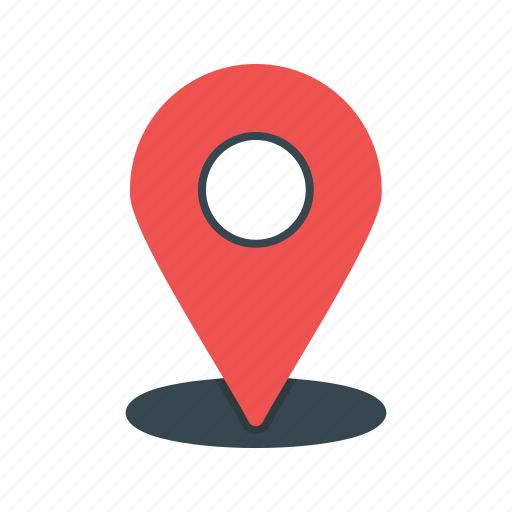 location, locator, map, navigation, pin, placeholder, point icon