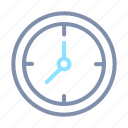 clock, fast, respond, schedule, time icon