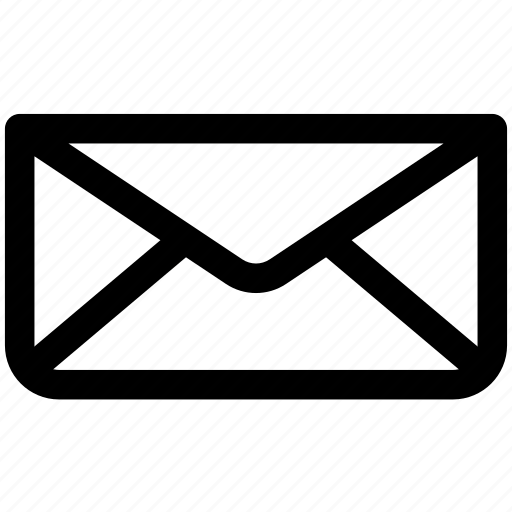 email, enveloppe, mail icon