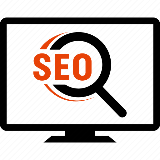 advertizing, network, online, payment, search, seo, service icon
