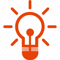 brain storm, brainstorm, finance, head, lamp, light, light bulb icon