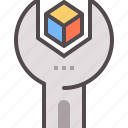 api, application, development, engineering, sdk, software, toolkit icon
