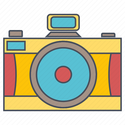 camera, seo, web icon
