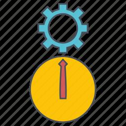 consulting, seo, web icon