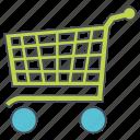 commerce, seo, web icon