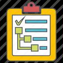 management, seo, task, web icon