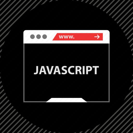 devolpment, programming, web icon
