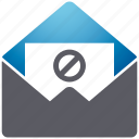 mail, security, shield, spyware icon