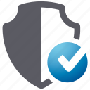 security, shield, spyware icon