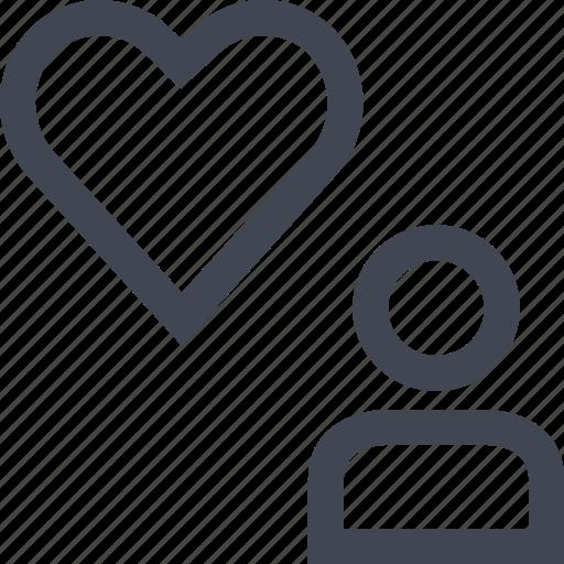chat, love, valentine icon