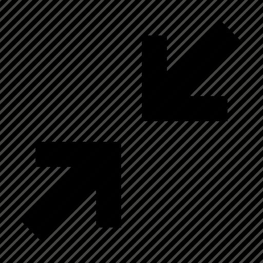 Arrow, arrows, zoom icon - Download on Iconfinder