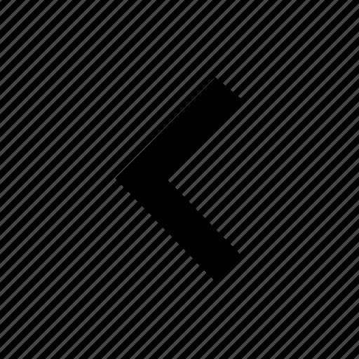 Arrow, arrows, back icon - Download on Iconfinder