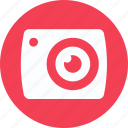 camera, photographic equipment, photography, picture icon