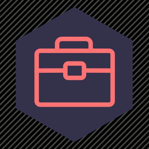 briefcase, business, case, design, plan, portfolio, project icon