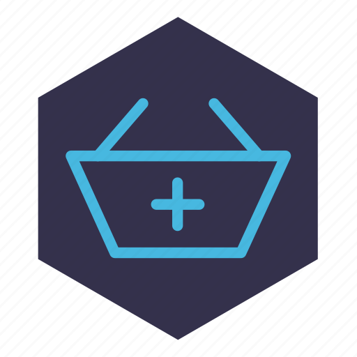 add, basket, buy, cart, online, shopping, shopping basket icon
