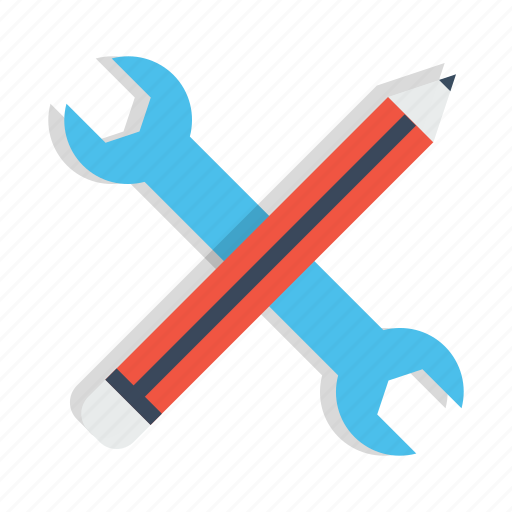 editing, pen, pencil, seo, settings, stationary, web icon