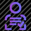 add-contact, add-user, new-profile, signup, success-user, web & seo icon