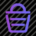 basket, favorit, sale, shop, shopping, web & seo icon