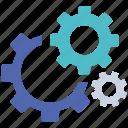 online, performance, social market, web, web page icon