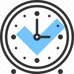 alarm, bell, clock, event, stopwatch, time, watch icon